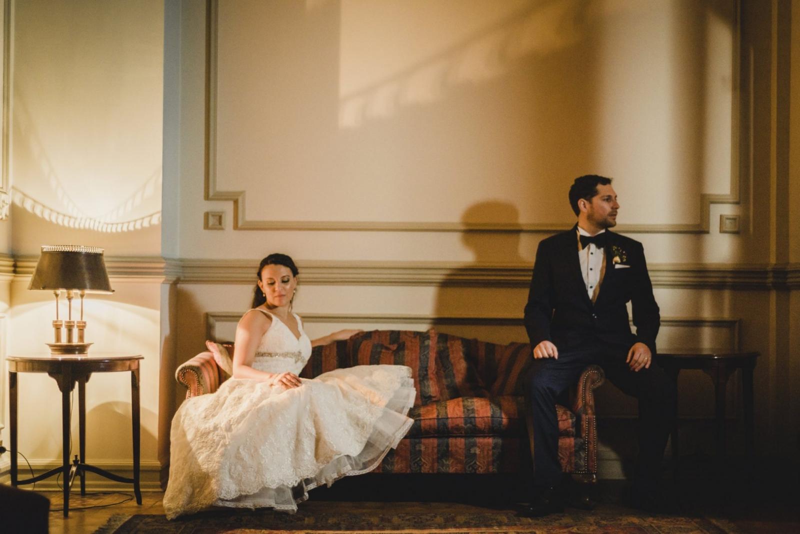 matrimonio casa dieciocho