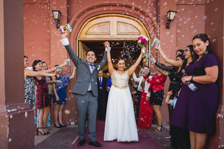 Matrimonio Daniela & Eugenio // Torres del Paine