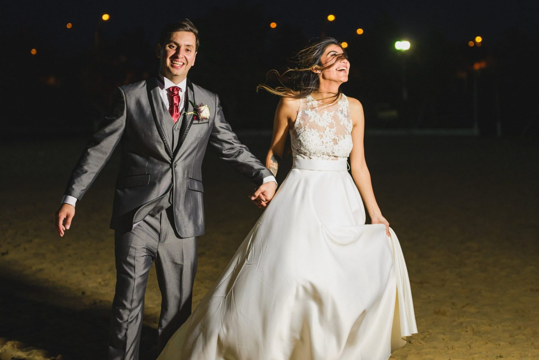 Matrimonio Centro Eventos Gohein