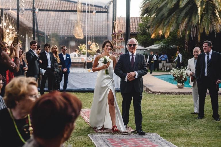 Matrimonio Fiorella y Daniel, banqueteria consentido. Matrimonio Curimon, San Felipe