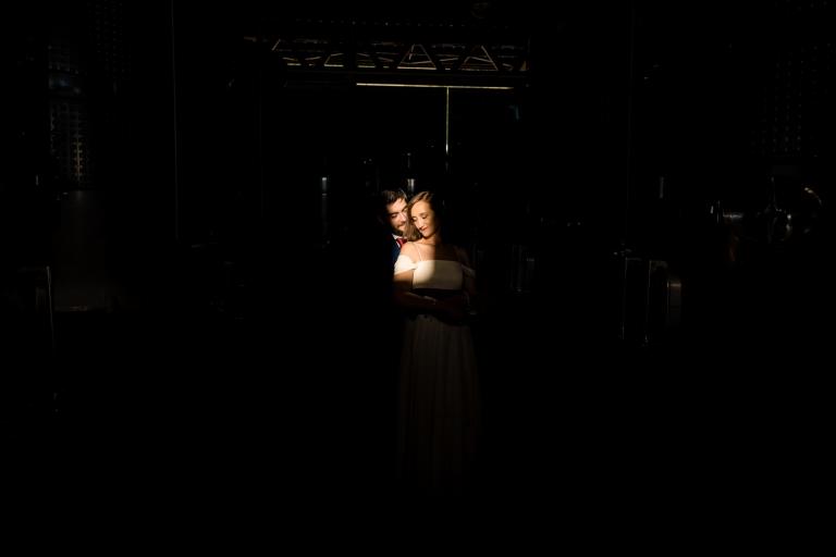 Matrimonio Viña Chocalan, Adriana & Jesus.