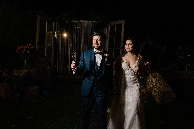Matrimonio Hacienda Santa Ana