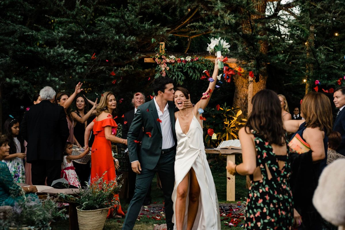 fotografia documental de matrimonio